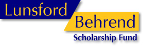 Lunsford/Behrend Scholarship Fund